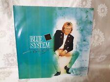 Blue System – Twilight  / Vinyl LP