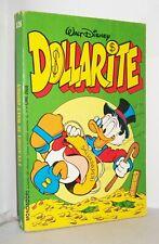 DOLLARITE - I CLASSICI WALT DISNEY N. 126 - (Mondadori) - FUMETTO OTTIMO STATO