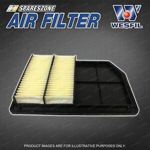 Wesfil Air Filter for Mitsubishi Outlander ZJ ZL 2.0 Hybrid 4Cyl 16V 2015-On