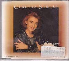 Claudia Streza-Dreams To Dream cd maxi single