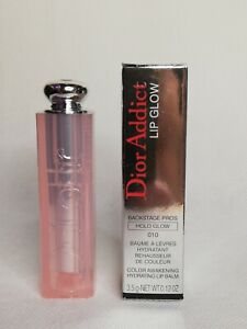 Dior Addict  Lip Glow 3,5 g   010  HOLO Pink - BNIB