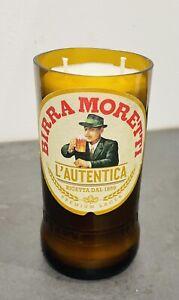 Birra Moretti Soy Wax Candle -like One Million- 318g 11x6cm