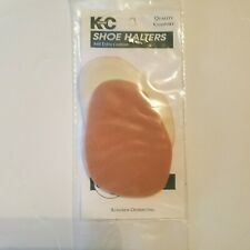 KC Brand Shoe Halters Insole Inserts Comfort Pads High Heel Pad Grips