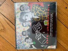 "DEVO ""Recombo DNA"" 2 CD Rhino Handmade #4744/5000 New Sealed"
