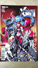 All-New X-Men #15 First Print Marvel Comics (2017)