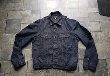 Pepe Jeans Men's denim jacket size XL.