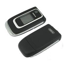 Original Nokia 6131 - Flip Cellphone Style 2G GSM Bluetooth FM with Accessories
