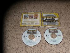 Heroes of Might and Magic III 3DO Macintosh Mac Game