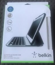 Belkin Case for Galaxy Tab 3 10.1 Folio Keyboard Bluetooth Ultimate F5L161TTC00