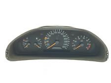 Bloc Compteurs Vitesse Mercedes CLK A2085402911 VDO 25347