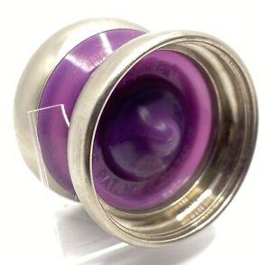 99¢ SALE - YoYoJam Purple Mini Mo-Tu Yo-Yo yoyo - RARE 🪀