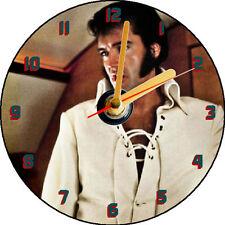 ELVIS PRESLEY - CD CLOCK THE LEGEND LIVES ON