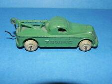 Vintage Die Cast Truck_3621