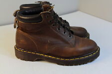 Dr Martens Boots Shoes Women Size 8 (UK 6)  Made in England