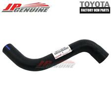 GENUINE LEXUS GS300/GS400/GS430 OEM NO.1 UPPER RADIATOR INLET HOSE 16571-50130