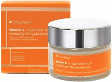 Dr Veille Ryouth Acide Hyaluronique Hydrabright Soin Hydratant Jour 50ml Cadeau