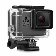 GoPro Hero 7/6/5 Waterproof Protective Housing Camera Holder Protector Cover