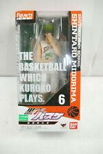 Figuarts Zero Kuroko Basketball Shintaro Midorima PVC Figurine Bandai (L)