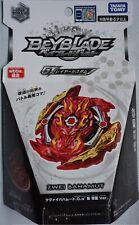 New Takara Tomy Beyblade Burst GT B-00 Zwei Bahamut ZAN (Wbba. Ltd Edition) AU