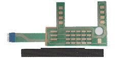 GILBARCO ADVANTAGE K94396-02 MONOCHROME KEYPAD W/ SPACER - 10 Pack