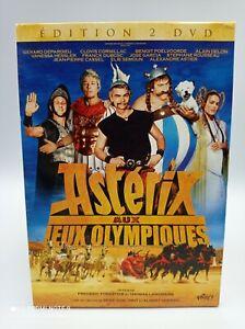 DVD Astérix Of Games Olympics Edition 2 DVD France