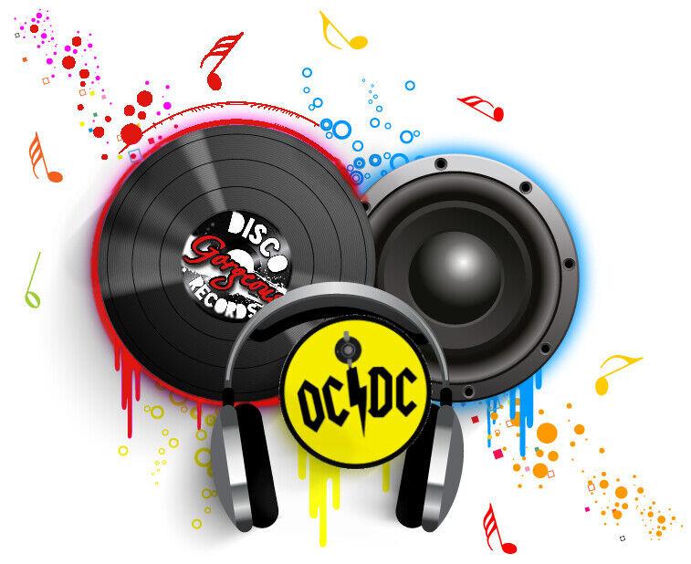 Disco Gorgeous Records