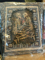 IN HAND - Prints On Wood x Emek ETERNAL EMBRACE 11 x 14 Print Poster Signed
