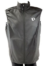 Pearl Izumi Elite Barrier Bicycle Cycling Vest Black - XL