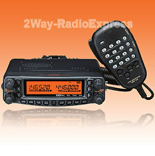 YAESU FT-8900R, DTMF MIC, FREE YSK, HIGH POWER VERSION, 65 WATTS!UNBLOCKED TX-RX