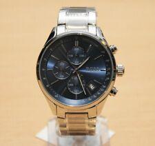 Brand New Mens Hugo Boss Grand Prix Chronograph Watch HB1513478 Tachymeter