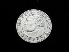Reformation & Religion Münzen des Dritten Reichs