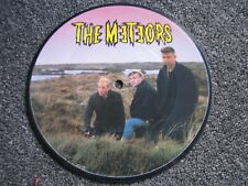 The Meteors-Wreckin Crew 7 inch Picture-1983 UK-ID Records-Eye1