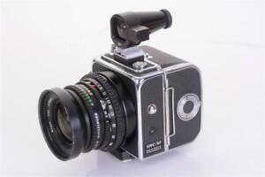 Hasselblad SWC/M 38mm 4.5 Carl Zeiss Biogon C12 Magazin, Sucher 143530