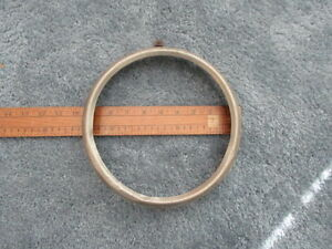 1927 1928 hudson essex headlight ring   bezel door