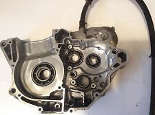 2012 Kawasaki KX250f KX 250F Right Center Middle Engine Motor Case