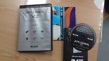 BLAZE XPLODER V2 Cheat System para PLAYSTATION 2 PS2 GRATIS UK FRANQUEO