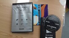 BLAZE XPLODER V2 CHEAT SYSTEM FOR PLAYSTATION 2 PS2 FREE UK POSTAGE