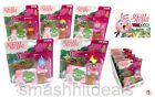 Angry Birds Stella Telepods Set Stella Willow Luca Gale Poppy  FREE P&P.