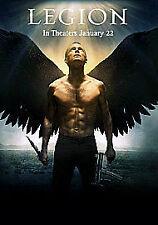 Legion (DVD, 2010)