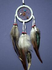 Dreamcatcher traditional indian dream catcher car bedroom SMALL 6x15cm