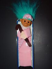 Troll Doll  Russ Storybook Collection Book Mark Little Bo Peep
