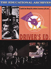 The Educational Archives, Vol. 3: Driver DVD