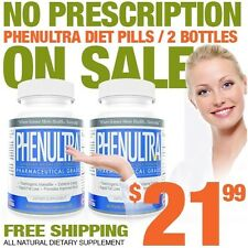 2 PhenUltra Lose Weight Loss Fast Now Diet Pills That Work Appetite Suppressant