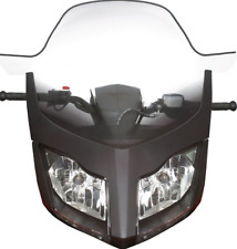 SKI-DOO ULTRA HIGH WINDSHIELD REV-XR, REV-XU 860200227