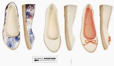 Damenschuhe Sommerschuhe Ballerina Schuhe Optimale passform bequem leicht