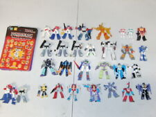 Huge lot Transformers G1 Heroes of Cybertron miniatures models robots figures