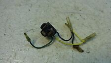 1974 Yamaha RD250 RD 250 350 Y408. headlight plug
