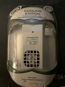 Intec Wii Cooling Station New