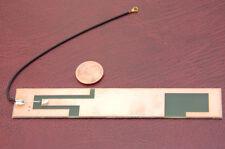 Alda PQ Antenna PCB per 3G, WIFI, TETRA, ISM con GSC Spina, 10cm Cavo +2 dBi