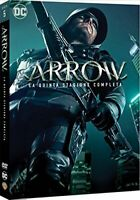 Arrow - Stagione 05 - DVD D025169